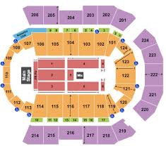 Spokane Arena Hockey Seating Chart Spokane Arena Tickets In Spokane Washington Spokane Arena