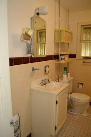 1940 Bathroom Design Simple DIY Bathroom Remodel Before After
