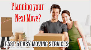 Free Moving Quotes
