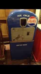 Vintage Mountain Dew Vending Machine Cool Vintage Pepsi Machine Soft Drinks Pinterest Pepsi Pepsi Cola