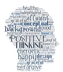 the power of positive thinking the certain ones magazine positive thinking1