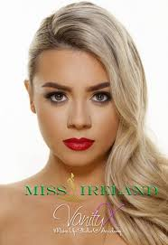 Miss Ireland - Miss Louth Emma Griffith Emma is 18 years... | Facebook