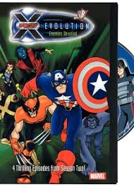watch x men evolution episode 1 at gogoanime