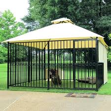 outdoor dog kennel with cover outside undercover idea possible access to rooms in barn garage we outdoor dog kennel with cover