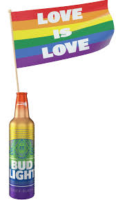 Busch Light Gif Love Is Love Beer Sticker By Bud Light For Ios Android Giphy