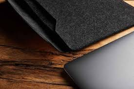 leather laptop sleeve for macbook pro 13