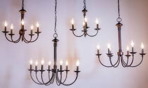 laurel foundry modern farmhouse shaylee 6 light candle style intended for astonishing candle looking chandelier for