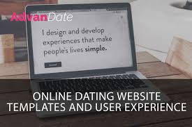 Online Dating Website Design Online Dating Website Templates And Ux Advandate