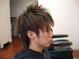 The Traditional Barber Egaoのブログ シャギーウルフ