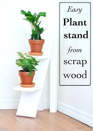 wooden tiered plant stand easy two tiered plant stand made from s wood tiered wooden plant stand diy