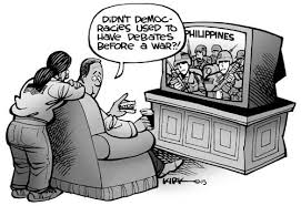 Image result for CARTOON PINOY EDITORIAL POLITICS