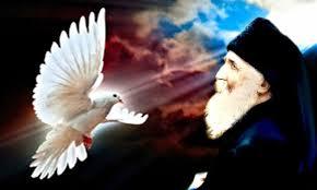 Αποτέλεσμα εικόνας για Το Άγιο Πνεύμα και οι «Πνευματικοί Άνθρωποι»