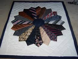 Keepsake Quilting: Preserve Memories with Fabric | Necktie quilt ... & All quilts have a story. Check out these keepsake quilting projects meant  to preserve memories Adamdwight.com