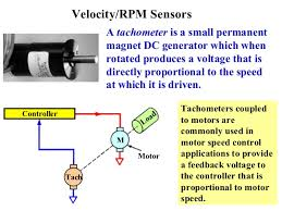 wiring diagrams and ladder logic 59 velocity rpm sensors a tachometer is a small permanent magnet dc generator