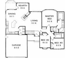 1800 square foot house plans. Features 1800 Square Foot House Plans