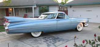 1959 Cadillac Deville Custom Pickup For Sale | GM Authority
