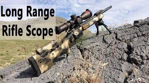 <b>Top</b> 10 <b>Best</b> Long Range <b>Rifle Scope</b> For Hunting & Shooting ...