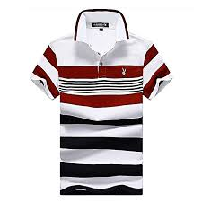men polo shirt new summer casual striped cotton men s polo solid polo shirt polo ralp men