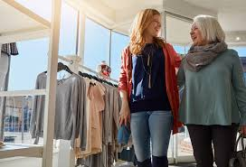 Theres No One Else <b>Id Rather Be Shopping</b> With Stock Photo ...