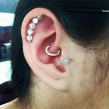 Images Of Tragus Piercings For Weight Loss Rock Cafe