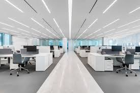 Construction Company Office Design Dcc