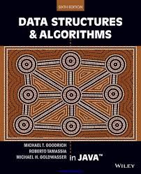 Goodrich Tamassia Algorithm Design Data Structures And Algorithms In Java Cs 101 Stanford