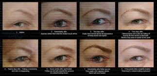 permanent eyebrows appointment