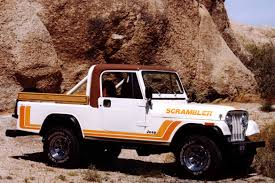 Jeep Pickup Promised for L.A. Has Us Scrambling to Find Out What It ...