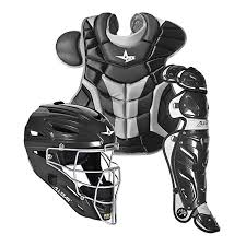 All Star Catchers Gear Size Chart All Star System7 Ckpro1 Professional College Catchers Gear Set S7 As
