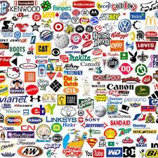 Resultado de imagen para logos de agencias de publicidad un collage de las mismas