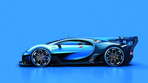 Gran turismo sport is a racing video game developed by polyphony digital and published by sony interactive entertainment for the playstation 4.it was released in october 2017, and is the 13th game in the gran turismo series, the seventh game in the main series. 2016 Bugatti Vision Gran Turismo Top Speed