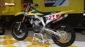 2018 suzuki motocross bikes.  suzuki motocross transworld  and 2018 suzuki bikes o