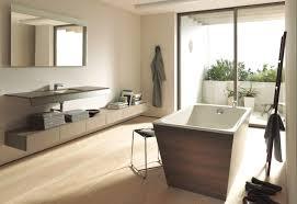Onto Stand Alone Bath Tub By Duravit STYLEPARK - Duravit bathroom