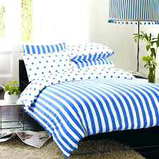 top 65 superb blue and white striped bedding sets duvet covers grey cover full size king light plain gray sheets quilt set dark fl design