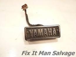 83 yamaha virago xv 920 complete fuse box assembly fusebox image is loading 83 yamaha virago xv 920 complete fuse box