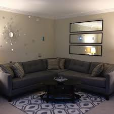 where to put a mirror in the living room horizontal mirrors ideas wall on mirrors