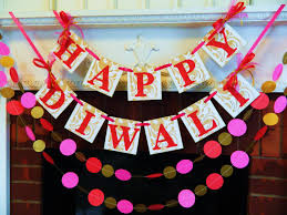 image result for making diwali welcome banners kids india topic