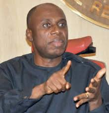 Image result for images of Rotimi Amaechi