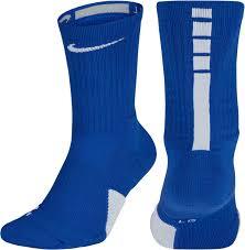 Nike Basketball Socks Size Chart Nike Elite Basketball Crew Socks Mens Nike Basketball