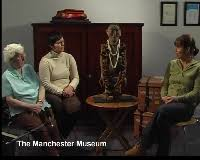 The Manchester Museum Collection Database