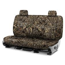 coverking realtree 2nd row max 5 custom seat covers