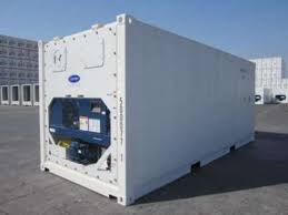 20 Reefer Containers For Sale - A Plus 20 Reefer Containers Shipping Containers - Equipment Trader