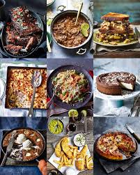Even better, this meal tastes great the next day on toast. 20 Saturday Night Recipes That Are Oh So Indulgent Delicious Magazine