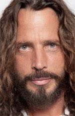 Chris Cornell Birth Data