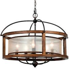 chandeliers wood iron chandelier antique wood and iron chandelier iron wood chandelier 5 lights 26wx21h