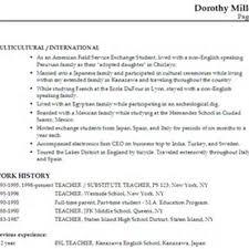 Teaching Assistant Resume Sample Resume For Teacher Assistant Resume For Study 50