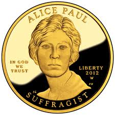 Image result for alice paul
