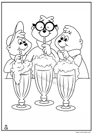 Small Picture alvin and chipmunks coloring pages 31