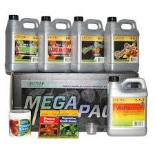 Grotek Mega Pack