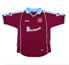 Plus great deals to buy original and retro hammers kit. The 25 Most Iconic Football Shirt Sponsors Of All Time